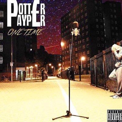 BRITHOPTV: [New Release] Potter  Payper  (@PotterPayper) - 'One Time'  E.P. OUT NOW! [Rel. 25/03/16] | #UKRap #UKHipHop
