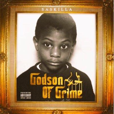 BRITHOPTV: [New Release] SAS Killa (@SASKilla) - 'Godson Of Grime' EP OUT NOW! [Rel. 26/02/16] | #Grime