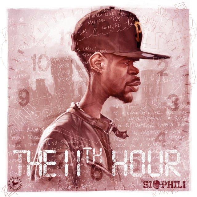 BRITHOPTV: [New Release] Si Phili (@Si Phili) - 'The 11th Hour' Album Album OUT NOW! [Rel. 11/03/16] | #UKRap #UKHipHop