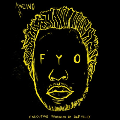 BRITHOPTV: [New Release] Avelino (@OfficialAvelino) - 'FYO'  E.P. OUT NOW! [Rel. 07/04/16] | #UKRap #UKHipHop