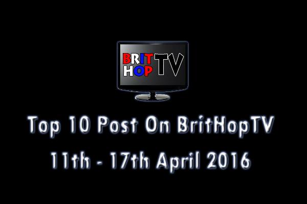 BHTV Top 10 header 11th-17th April 2016