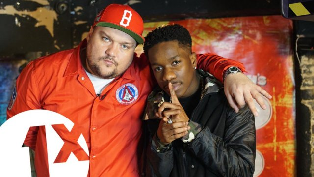 BRITHOPTV: [Web Show] Charlie Sloth's (@CharlieSloth) Rap UP [S1: E53] 4th March 2016 | Tinchy Stryder (@TinchyStryder) & Michael Angelo (@Michael_Angelo_) [@BBCR1] | #HipHop #Rap #Grime