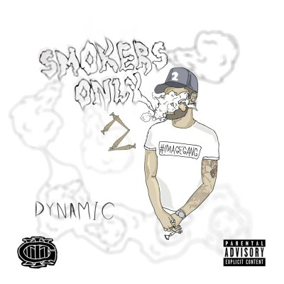 BRITHOPTV: [New Release] Dynamic (@TheImageGood) - 'Smokers Only 2' Mixtape OUT NOW! [Rel. 03/04/16] | #UKRap #UKHipHop