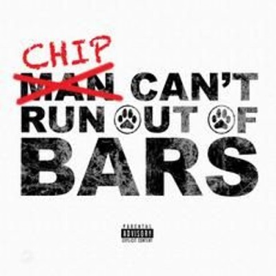 BRITHOPTV: [New Release] Chip (@OfficialChip) – 'Chip Can't Run Out Of Bars' SINGLE OUT NOW! [Rel. 20/05/16]   #Grime