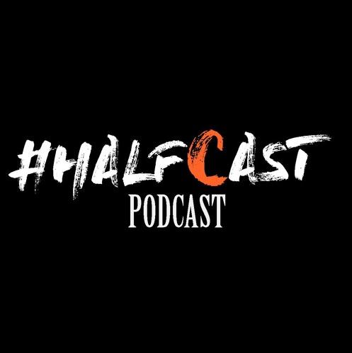 BRITHOPTV: [Podcast] ChuckieOnline (@ChuckieOnline) & Poet (@PoetsCornerUK) - #HALFCAST: The #Konnichiwa & Views Review Show   #Grime #HipHop #Podcast