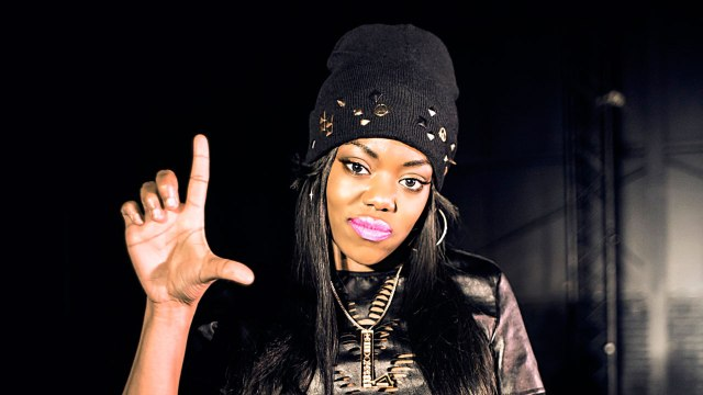 BRITHOPTV: [News] Lady Leshurr (@LadyLeshurr) Signs New Publishing Deal | #UKHipHop #Grime #MusicNews