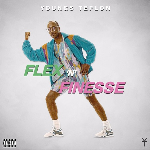 BRITHOPTV: [New Music] Youngs Teflon (@YoungsTeflon) - Flex N Finesse' | #UKRap UKHipHop
