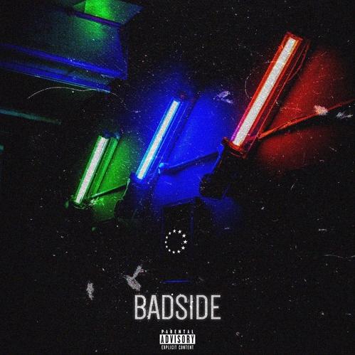 BRITHOPTV: [New Release] Badside (@Badside1) - 'Badside' E.P. OUT NOW! [Rel. 26/06/16]   #UKRap #UKRap