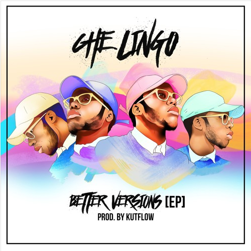 BRITHOPTV: [New Music] Che Lingo (@Che_Lingo) – 'Better Versions' (Prod. @DJKutFlow) | #UKRap #UKHipHop