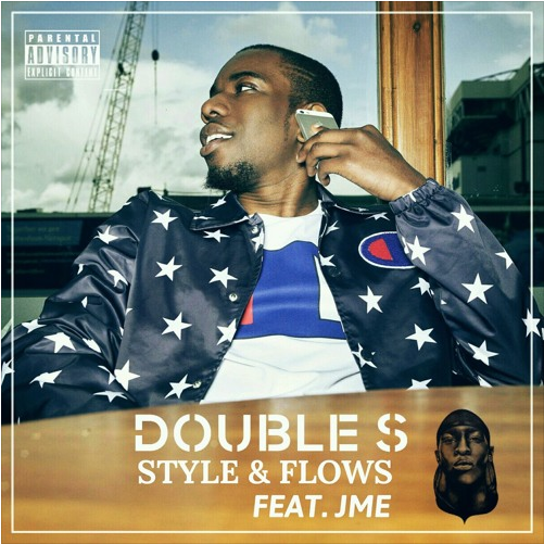 BRITHOPTV: [New Music] Double S (@DoubleSmusician)– 'Style & Flows Ft. Jme (@JMEBBK)' (Prod. @HeavyTrackerz) | #Grime #UKRap