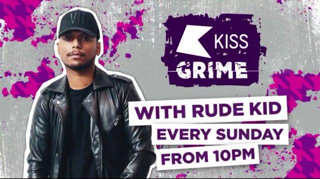 BRITHOPTV: [News] Rude Kid (@RudeKidMusic) To Present New Grime Show On Kiss FM (@KissFMUK) | #News #MusicNews #Grime