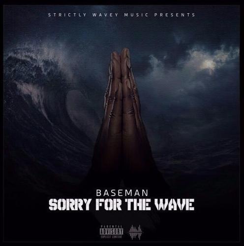 BRITHOPTV: [New Release] Baseman (@1Baseman) - 'Sorry For The Wave ' Mixtape OUT NOW! [Rel. 25/07/16] | #UKRap #UKHipHop