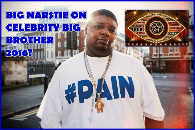 BRITHOPTV: [News] Big Narstie (@BigNarstie) On Celebrity Big Brother? BDL leader Addresses Rumours | #Grime #CBB