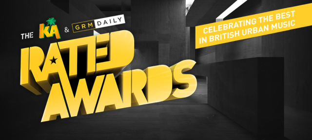 BRITHOPTV: [News] GRM Daily (@GRMDaily) & KA Drinks (@KADrinks) Rated Awards 2016 | #Grime #MusicNews
