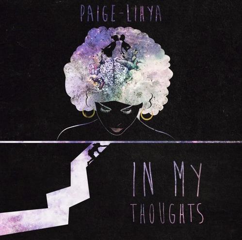 BRITHOPTV: [New Music] Paige Lihya (@PaigeLihya) – 'Crazy Ft. Bonkaz (@Bonkaz)'   #UKRnB #RNB