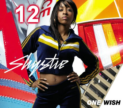 BRITHOPTV: [Old Skool Track Of The Day] Shystie (@IamShystie) - 'One Wish' [2004] | #Grime #UKRap