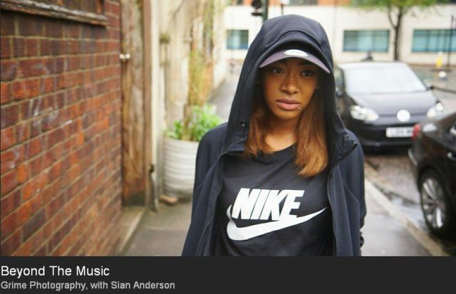 BRITHOPTV: [Mini- Documentary] Beyond The Music - Grime Photography, with Sian Anderson (@SianAnderson) [@1Xtra] | #Grime