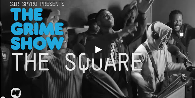 BRITHOPTV- [Video Set] The Square (@TheSquareMusic) – Elf Kid (@Elfisworld), Streama (@Streema_), Faultsz (@FaultszMC) , Dee Jillz (@DeeJillz ) and