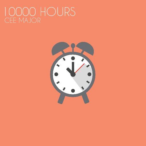BRITHOPTV: [New Release] Cee Major (@CeeMajor) - '10000 Hours' Mixtape OUT NOW! [Rel. 12/08/16] | #UKRap #UKHipHop