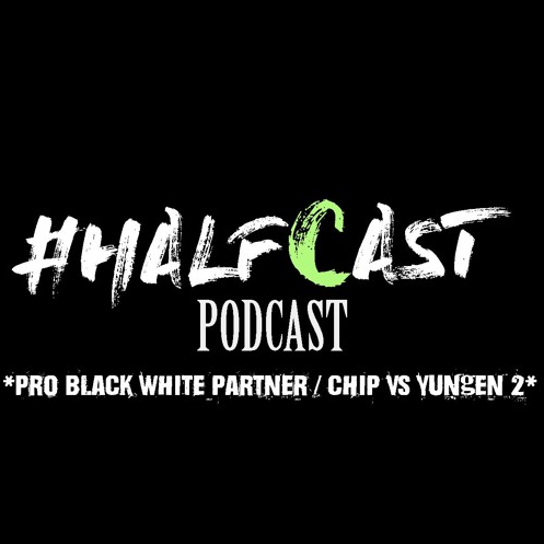 "BRITHOPTV: [Podcast] ChuckieOnline (@ ChuckieOnline) & Poet (@ PoetsCornerUK) - #HALFCAST: Guest: Jamz (@JamzLDN) ""Pro Black White Partner/ Yungen (@YungenPlayDirty) Vs Chip (@OfficialChip) 2""| #Grime #HipHop #Podcast"