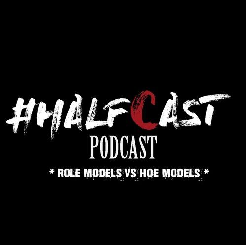 "BRITHOPTV: [Podcast] ChuckieOnline (@ChuckieOnline) & Poet (@PoetsCornerUK) - #HALFCAST: "" Role Model Vs Hoe Models"" | #Grime #HipHop #Podcast"