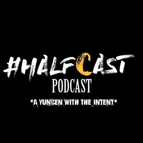 BRITHOPTV: [Podcast] ChuckieOnline (@ ChuckieOnline) & Poet (@ PoetsCornerUK) - #HALFCAST: A Yungen (@YungenPlayDirty) With The Intent (@TheIntentMovie) | #Grime #HipHop #Podcast