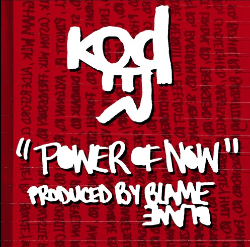 BRITHOPTV: [New Music] Koder (@OffcialKoder) – 'Power Of Now' | #Grime