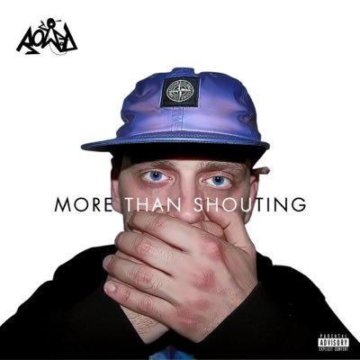 BRITHOPTV: [New Release] Row D (@ItsRowD) - 'More Than Shouting' Mixtape OUT NOW! [Rel. 15/06/16] | #Grime