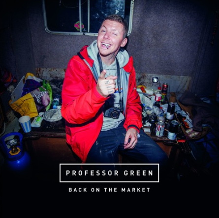 BRITHOPTV: [New Music] Professor Green (@ProfessorGreen) - 'Back On Market' (Prod. @ZDotProductions) | #UKRap #UKHipHop