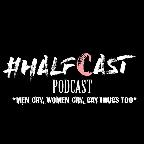 BRITHOPTV: [Podcast] ChuckieOnline (@ChuckieOnline) & Poet (@PoetsCornerUK) - #HALFCAST: 'Men Cry, Women Cry, Gay Thugs Too' | #Grime #HipHop #Podcast