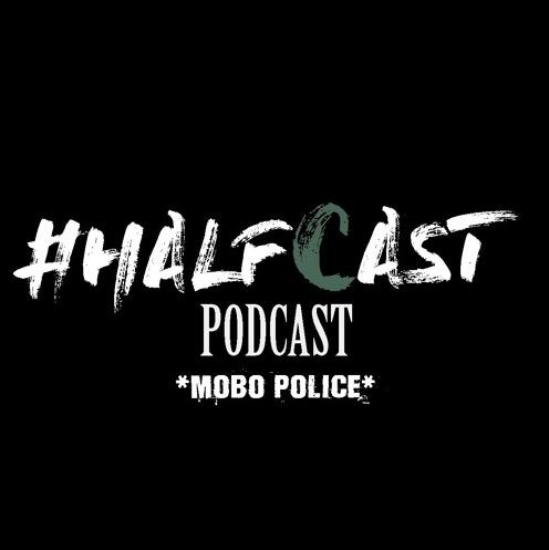 BRITHOPTV: [Podcast] ChuckieOnline (@ChuckieOnline) & Poet (@PoetsCornerUK) - #HALFCAST:  Guest JamzLDN (@JamzLDN) - 'MOBO Police' | #Grime #HipHop #Podcast