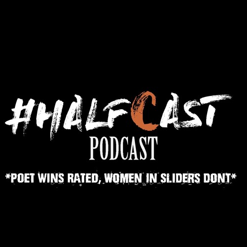 BRITHOPTV: [Podcast] ChuckieOnline (@ChuckieOnline) & Poet (@PoetsCornerUK) - #HALFCAST: Poet Gets Rated, Women In Sliders Don't' | #Grime #HipHop #Podcast