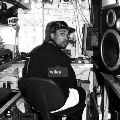 BRITHOPTV: [News] Wiley (@WileyUpdates) - 'Godfather' Album Available for Pre-Order | #GrimeNews #MusicNews