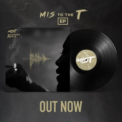 BRITHOPTV: [New Release] Mist (@Tweet_Mist) - 'M I S To The T' E.P. OUT NOW! [Rel. 16/09/16] #Birmingham | #UKRap #UKHipHop