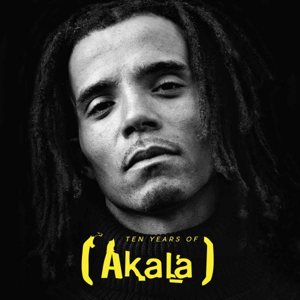 BRITHOPTV: [New Release] Akala (@AkalaMusic) - '10 Years Of Akala' Album OUT NOW! [Rel. 23/09/16] | #UKRap #UKHipHop