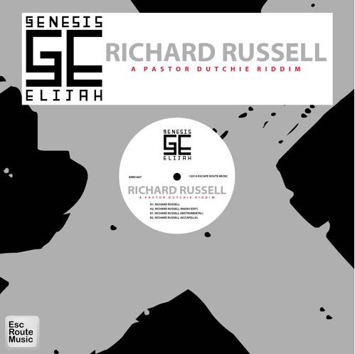 BRITHOPTV: [New Music] Genesis Elijah (@GenesisElijah) - 'Richard Russell' (Prod. @PastorDutchie) | #UKRap #UKHipHop