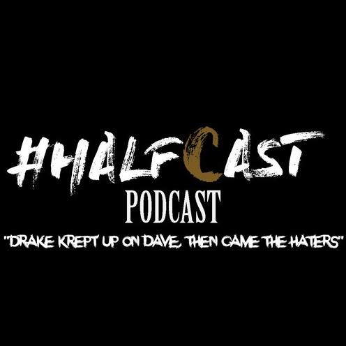 BRITHOPTV: [Podcast] ChuckieOnline (@ChuckieOnline) & Poet (@PoetsCornerUK) - #HALFCAST: Guest Morgan Keyz (@MorganKeyz) 'Drake Krept Up On Dave' | #Grime #HipHop #Podcast