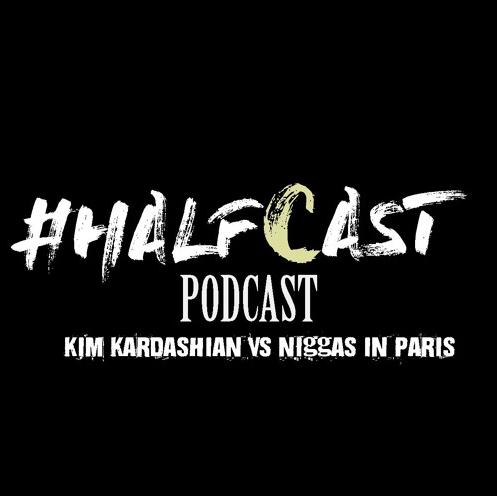 BRITHOPTV: [Podcast] ChuckieOnline (@ChuckieOnline) & Poet (@PoetsCornerUK) - #HALFCAST: 'Kim Kardashian Vs N****s In Paris' | #Grime #HipHop #Podcast