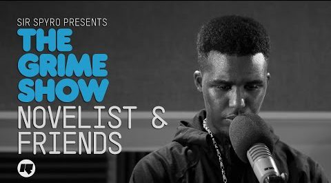 BRITHOPTV: [Video Set] Novelist (@Novelist) & Friends on Sir Spyro's (@SirSpyro) The #GrimeShow [@RinseFM] | #Grime