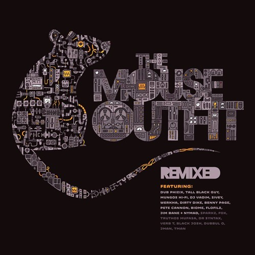 BRITHOPTV: [New Release] The Mouse Outfit (@TheMouseOutfit) - 'Remixed' Album OUT NOW! [Rel. 03/10/16] #Manchester | #UKRap #UKHipHop