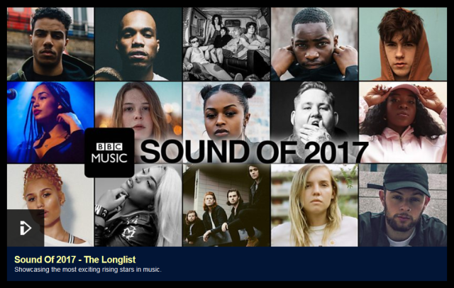 BRITHOPTV: [News] AJ Tracey (@AJFromTheLane) Dave (@SantanDave1) & Stefflon Don (@Stefflon Don) Represent Grime & UK Hip-Hop in BBC Music Sound Of 2017   #MusicNews #Grime #UKHipHop