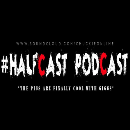 BRITHOPTV: [Podcast] ChuckieOnline (@ChuckieOnline) & Poet (@PoetsCornerUK) - #HALFCASTPODCAST: Guest: XOMan (@XOManMusic) - 'The Pigs Finally Cool With Giggs (@OfficialGiggs) at Gigs' | #Grime #HipHop #Sex #RelationshipsPolitics
