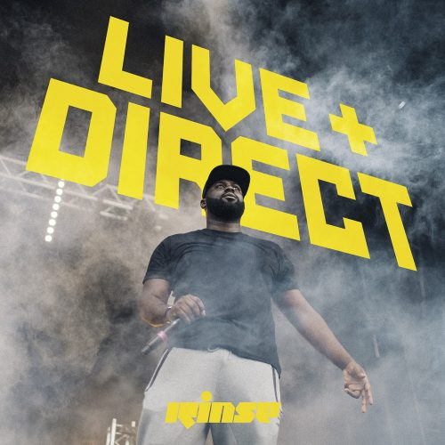 BRITHOPTV: [New Release] P Money (@KingPMoney) - 'Live & Direct' Album Album OUT NOW! [Rel. 25/11/16] | #Grime