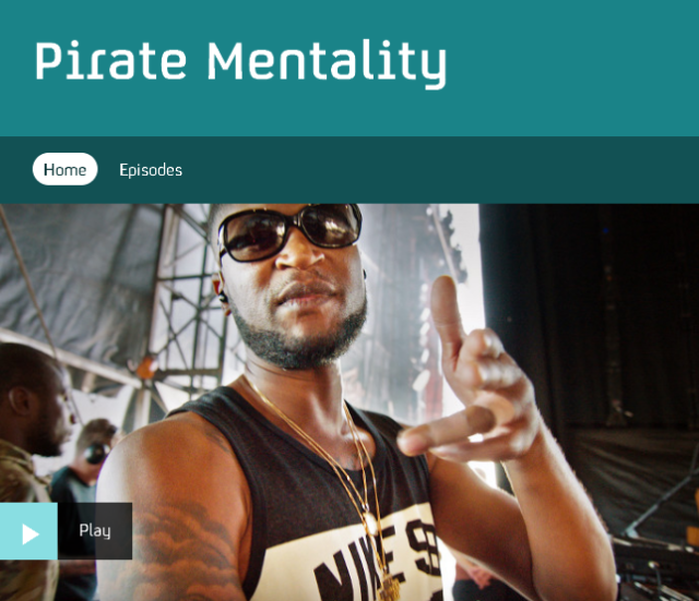 BRITHOPTV: [Documentary] Pirate Mentality: How Pirates Made Grime: Frisco (@BigFris) Risky Roadz (@RiskyRoadz) | #Grime
