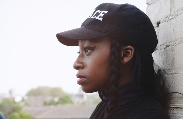 BRITHOPTV: [News] Blocked Simz: Little Simz Speaks Out About The UK Music Industry 'Blocking Her' | #MusicNew #UKRap