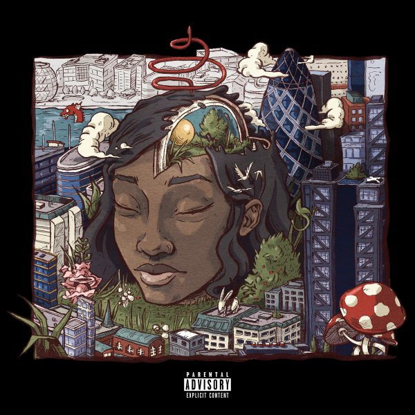 BRITHOPTV: [New Release] Little Simz (@LittleSimz) - 'Stillness In Wonderland' Album OUT NOW! [Rel. 16/12/16] | #UKRap #UKRap