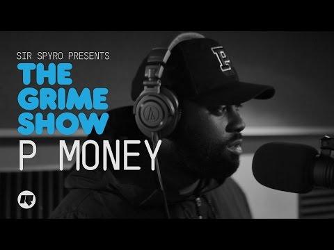 BRITHOPTV: [Video Set] P Money (@KingPMoney) on Sir Spyro's (@SirSpyro) The #GrimeShow [@RinseFM] | #Grime