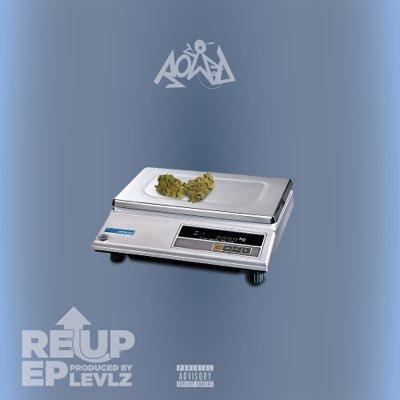 BRITHOPTV: [New Release] Row D (@ItsRowD) - 'Re UP' (Prod. @Levlz) E.P. OUT NOW! [Rel. 12/12/16] | #Grime