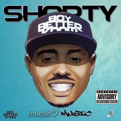 BRITHOPTV: [New Release] Shorty (@ShortyBBK) - 'Moesh Music' Album OUT NOW! [Rel. 09/12/16] | #Grime