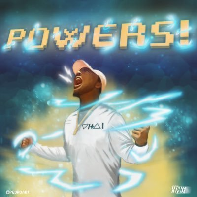 BRITHOPTV: [New Release] Vital (@Vital0) - 'Powers' E.P. OUT NOW! [Rel. 12/12/16] #Wolverhampton |  #Grime